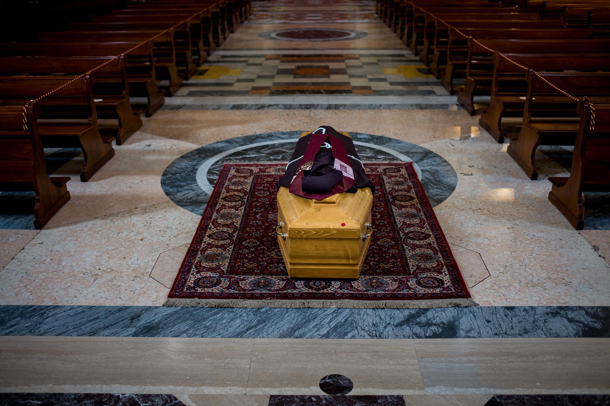 Padre Gabriele San Pietro 3