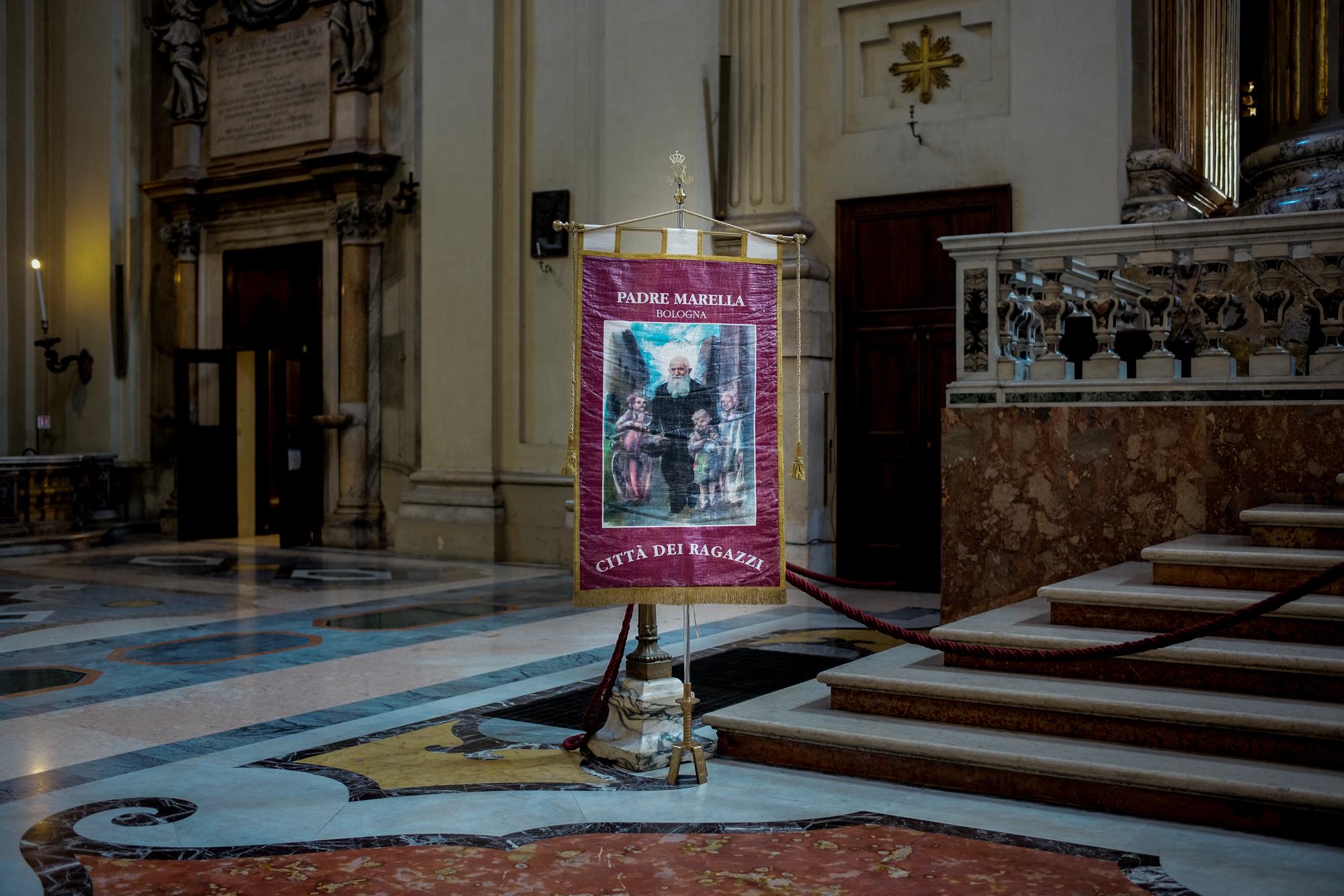 Padre Gabriele San Pietro 5