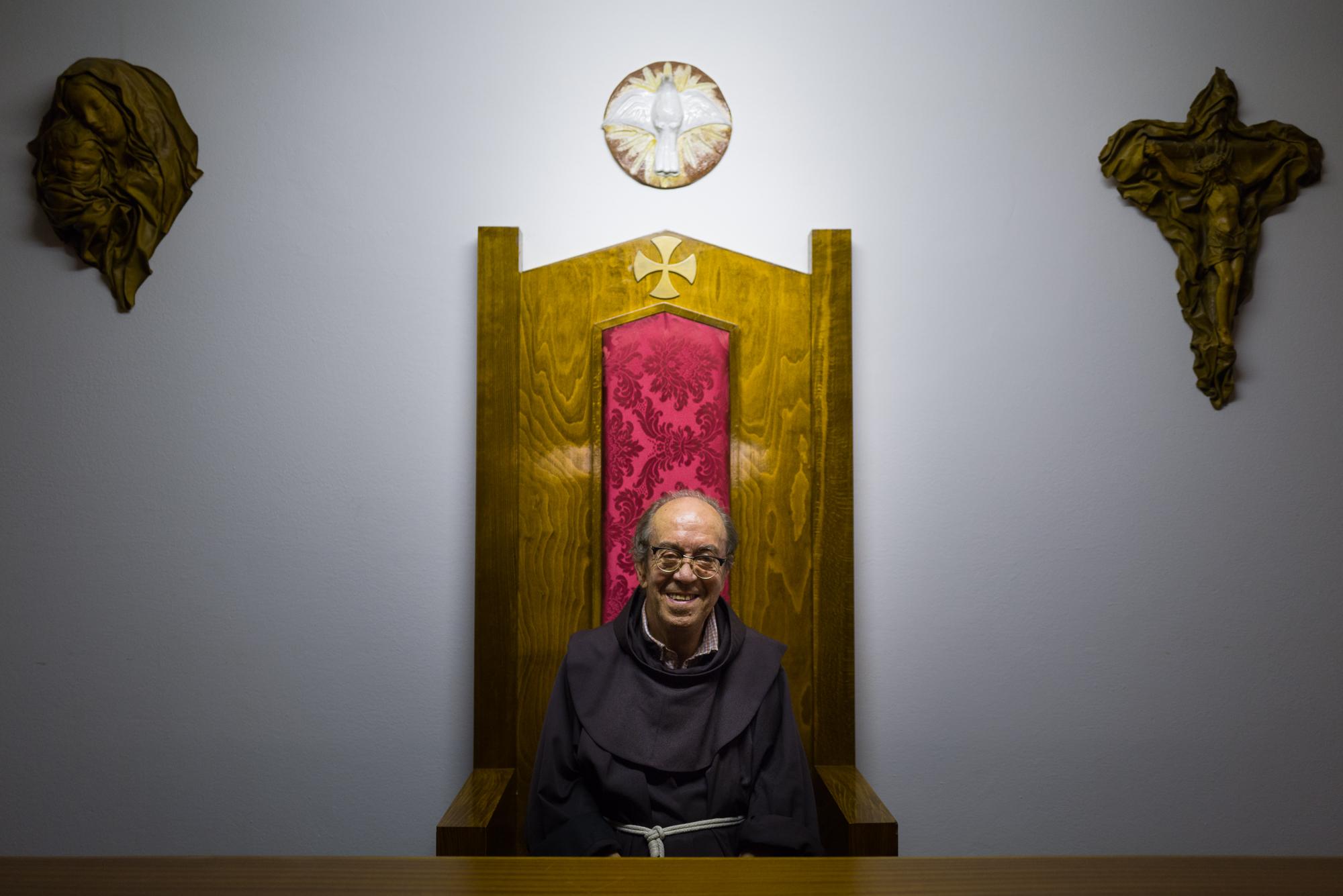 Padre Gabriele